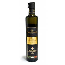 Bottiglia Olio EVO 500 ml
