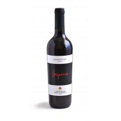 Vino rosso Mamertino D.O.P....