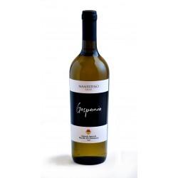 Vino bianco Mamertino...