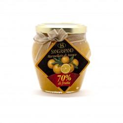 Marmellata Di Arance 230 gr