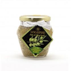 Paté di Olive 230 gr